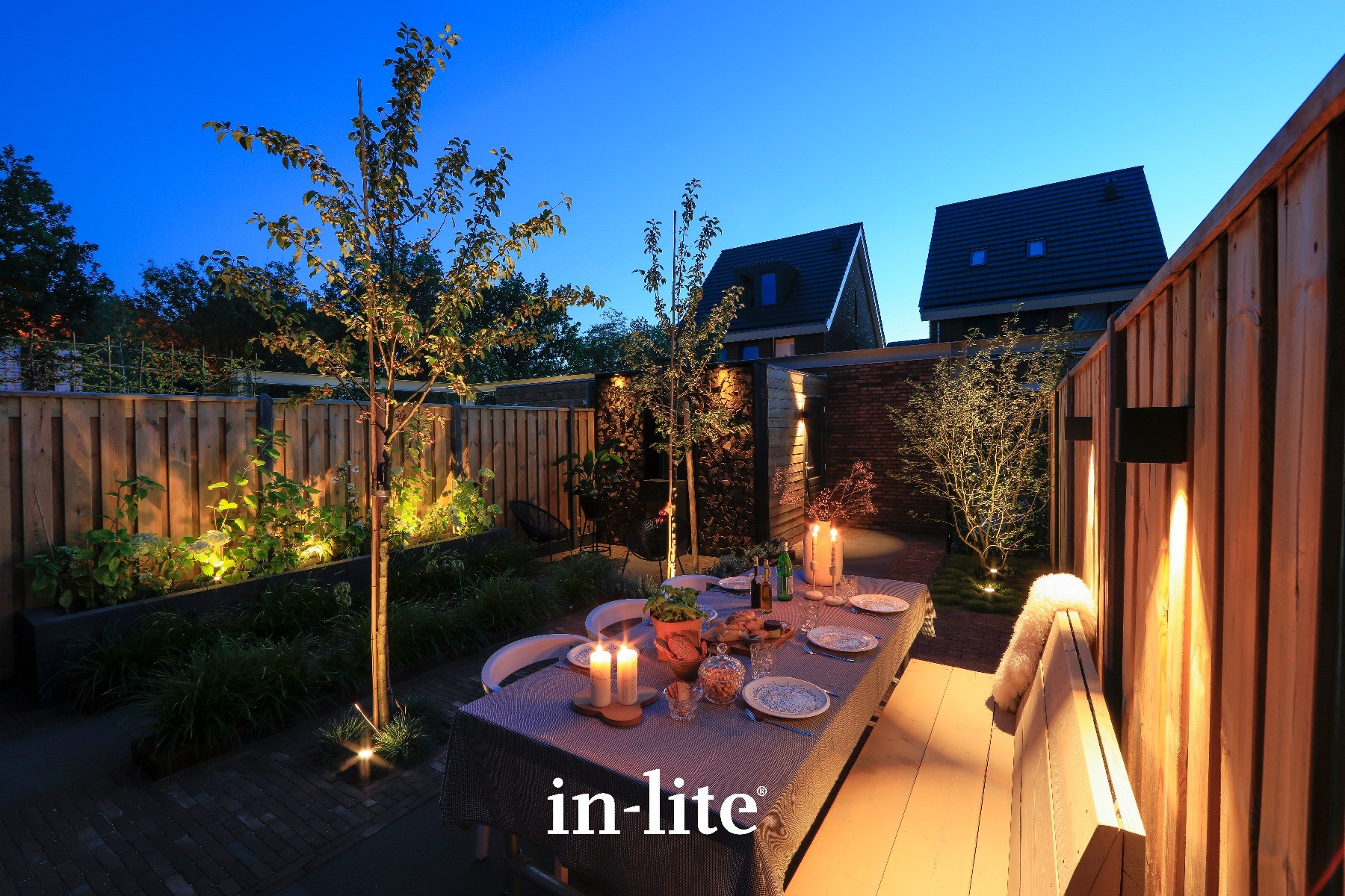 12 Volt Landscape Lighting