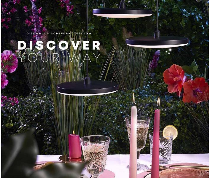 DISCOVER YOUR WAY