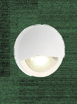 BLINK WHITE