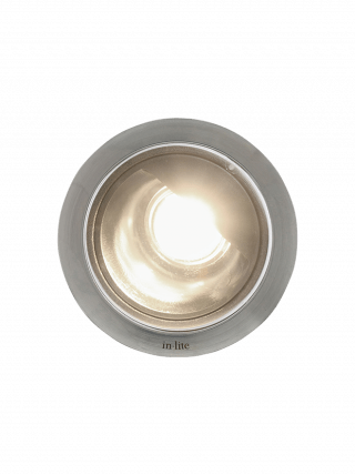LUNA STAINLESS STEEL