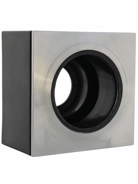 BOX 1 STAINLESS STEEL