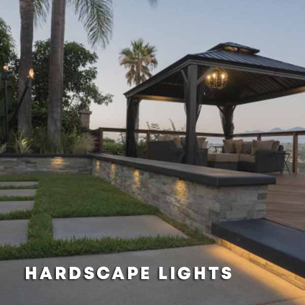Hardscape Lights