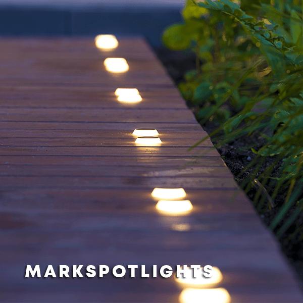 Markspotlights