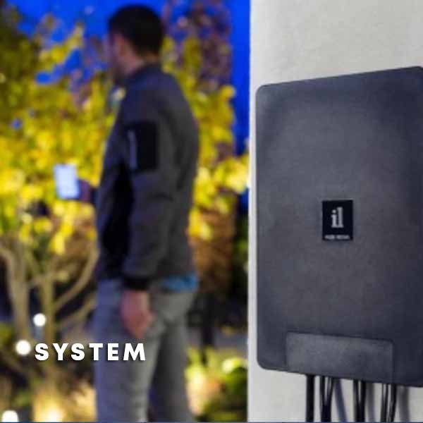 in-lite system