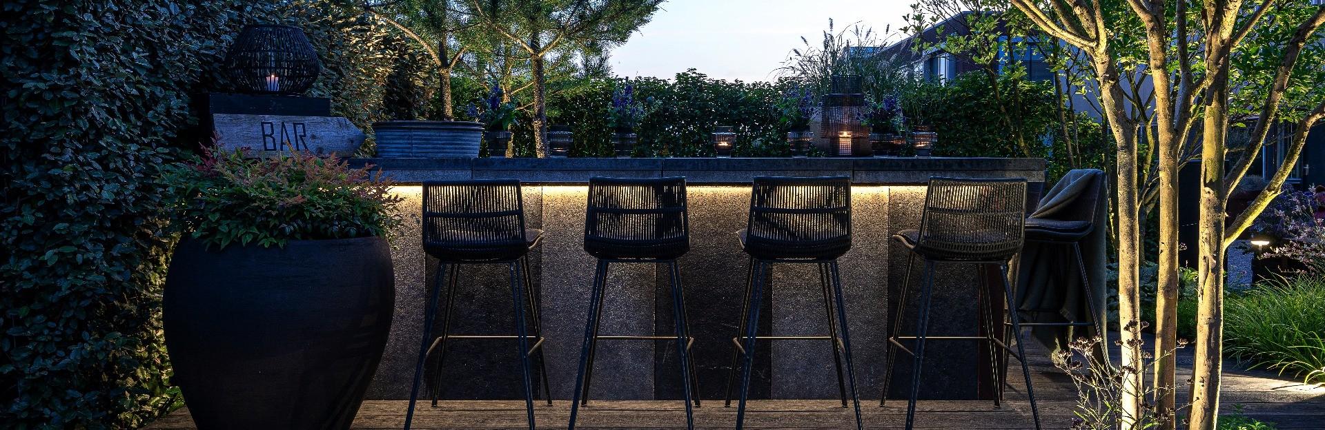 EVO FLEX - Outdoor lighting - in-lite