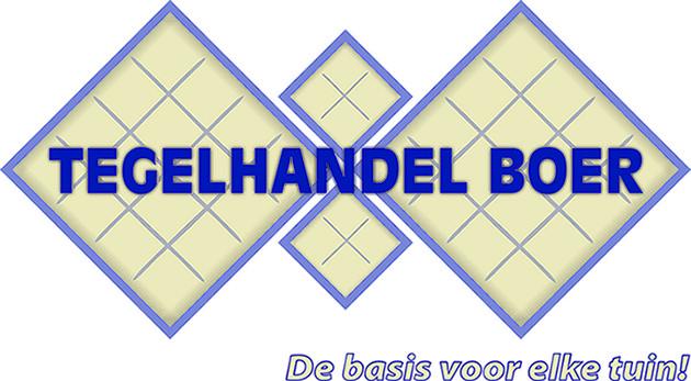 Boer Tegelhandel (Nieuw-Lekkerland)