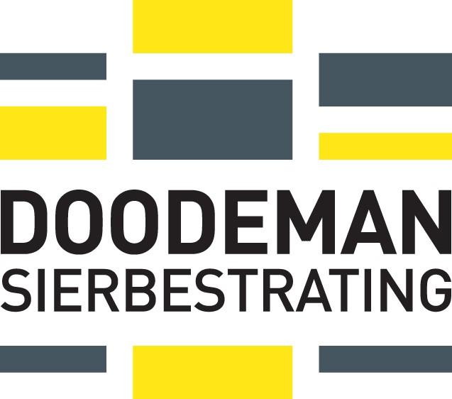 Doodeman Sierbestrating