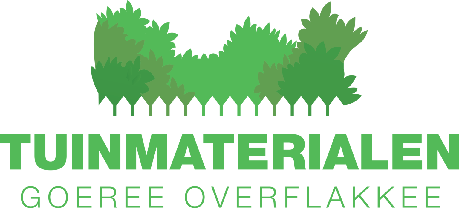 Tuinmaterialen Goeree-Overflakkee B.V.