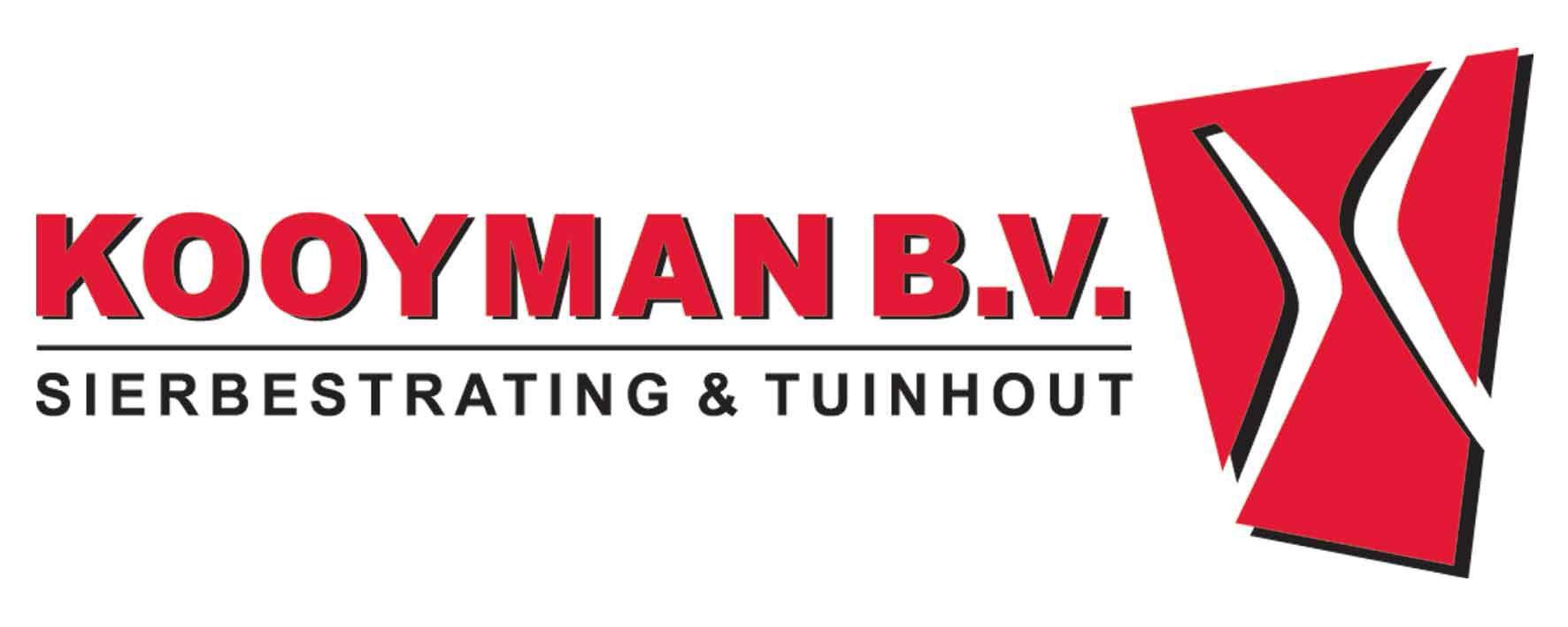 Kooyman B.V. Sierbestrating & Tuinhout