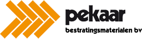 Pekaar-Bestratingsmaterialen B.V.