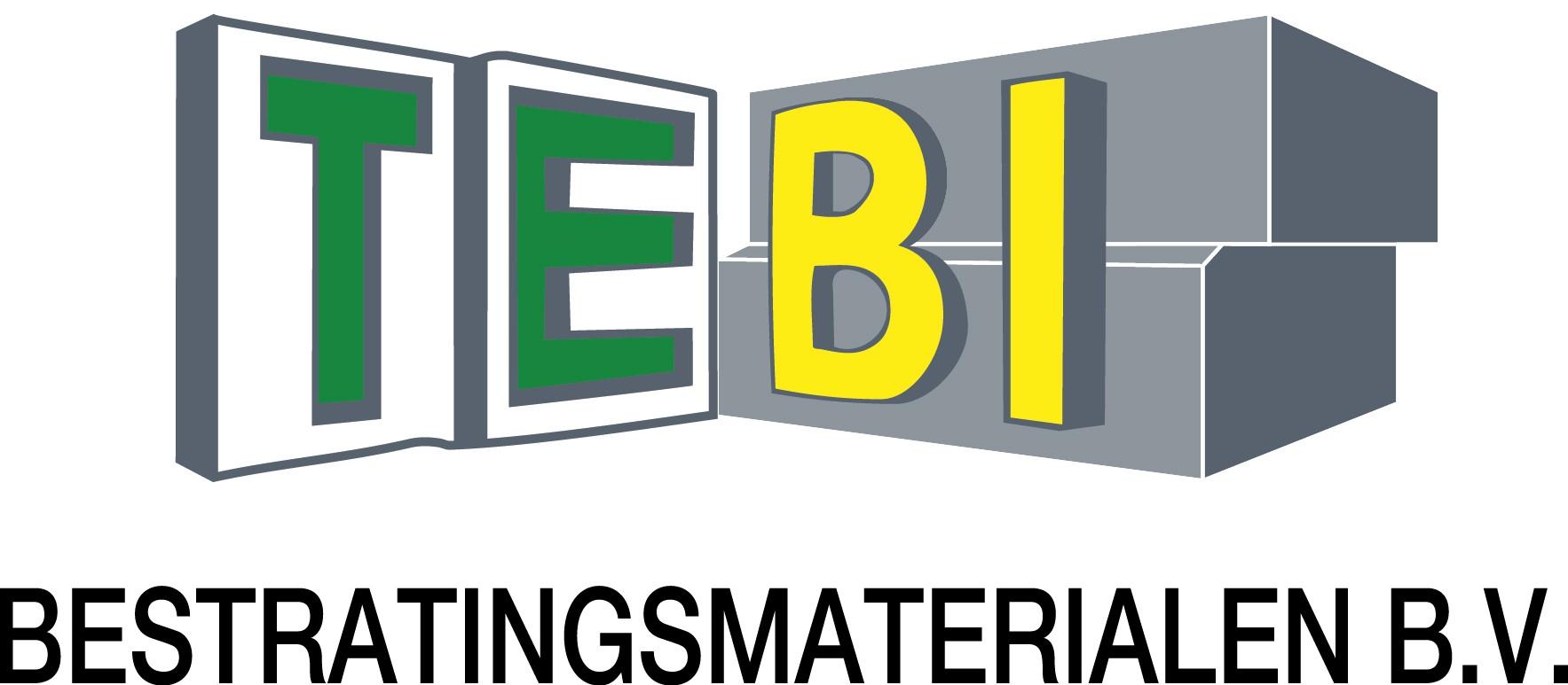 Tebi Bestratingsmaterialen B.V.