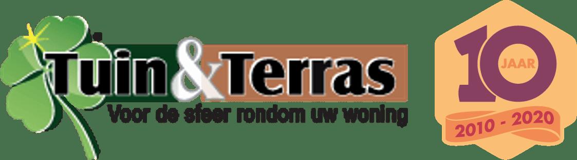 Tuin & Terras Ysselsteyn
