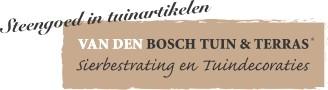 Van den Bosch Tuin en Terras B.V.