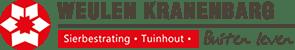 Weulen Kranenbarg Tuin en Erf